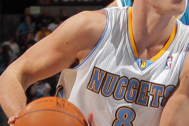 NBA Rumors: Why Denver Nuggets Desperately Need to Hold onto Danilo Gallinari