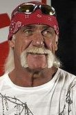 Hulk Hogan: Former WWE and WCW Superstar Shaving His Mustache