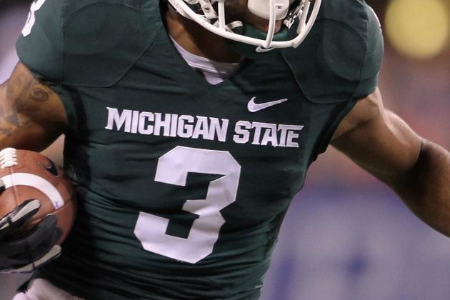 2012 NFL Mock Draft: Analyzing Top Prospects in East-West Shrine Game