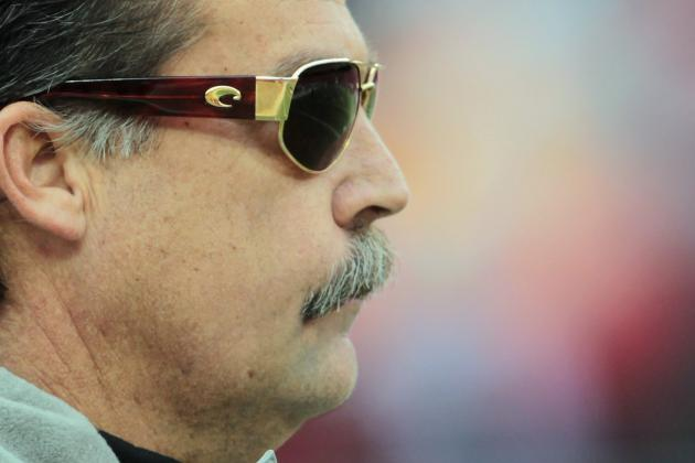 Jeff Fisher Isn't Worthy of Exorbitant Money