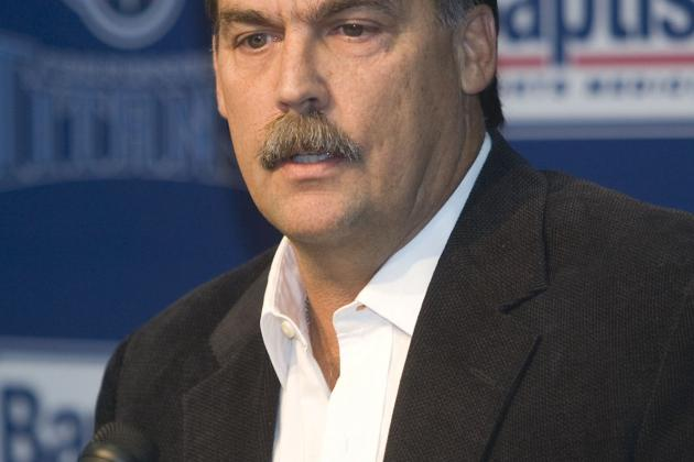 Jeff Fisher: Dolphins or Rams? WWJD What Will Jeff Do?