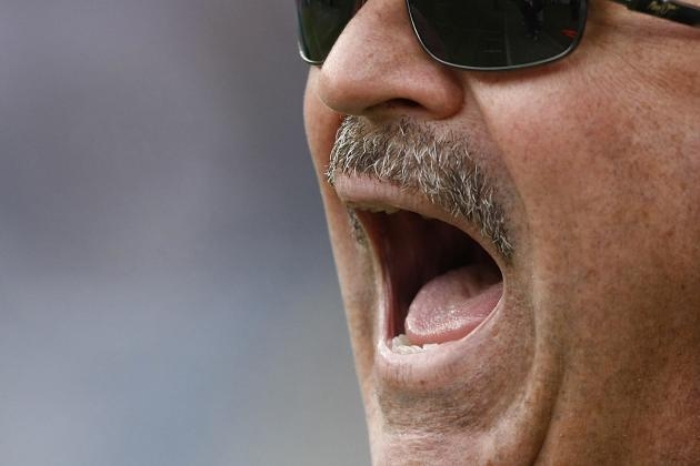 Tony Sparano Hire Needed in Tumultuous Offseason for New York Jets