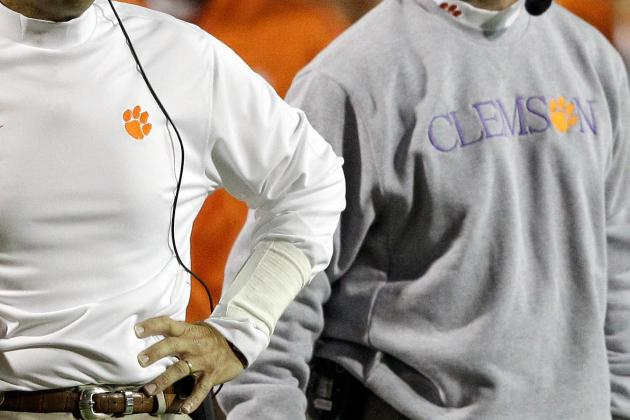 Clemson Football: Steele out as Defense Coordinator and a New Search Begins