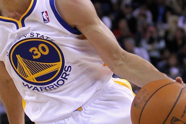 Fantasy Basketball: How GSW Stephen Curry's Injury Affects Your Team