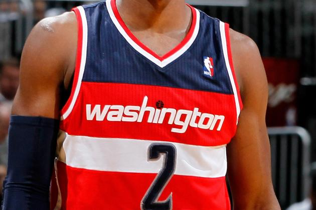 John Wall Is Destined to Be a Bust