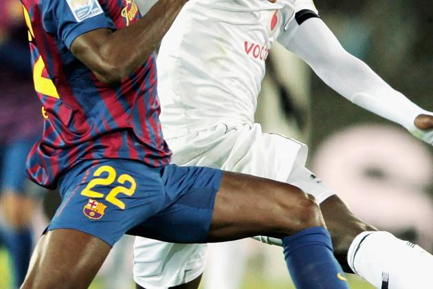 Liverpool Transfer News: Reds Should Stay Away from Aging Eric Abidal