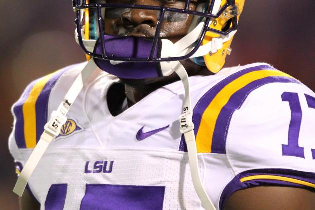 2012 NFL Draft: Will Morris Claiborne Be a Better Pro Than Patrick Peterson?