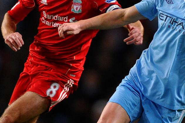 Steven Gerrard Signs New Contract; Should Frank Lampard Follow in His Footsteps?