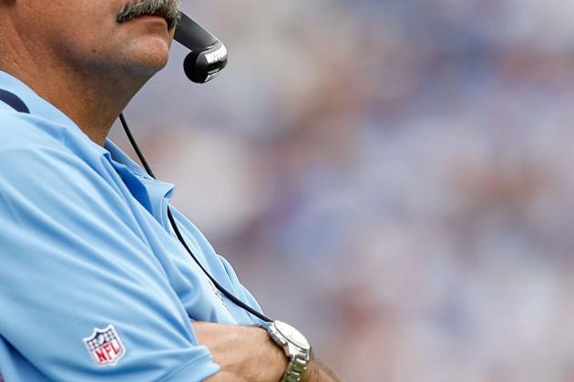 Why the Miami Dolphins Are Lucky Jeff Fisher Chose the St. Louis Rams