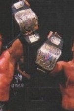 WWE/TNA (IWC Votes): What Is Your Favorite Championship of All Time? (Results)