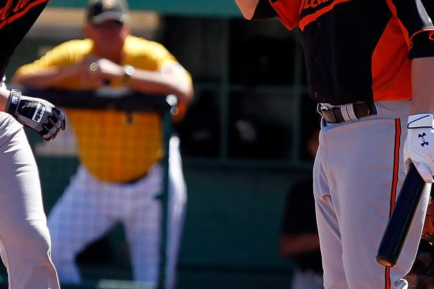 Baltimore Orioles: Was Brandon Snyder Truly Given a Chance to Shine?