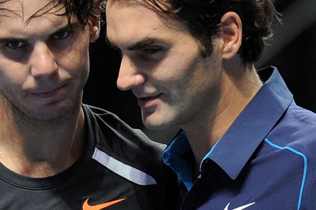Australian Open: Roger Federer to Meet Rafael Nadal—Preview of the Men's Draw