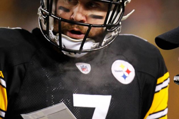 Pittsburgh Steelers: Who Is at the Root of the Team's Scoring Problems?
