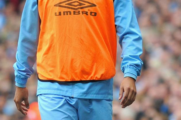 Manchester City Transfer Rumours: Blues Saddled with Tevez After Pato Loss