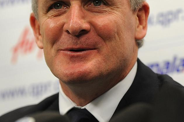 Queens Park Rangers: Why Manager Mark Hughes Will Spark Rangers Revolution