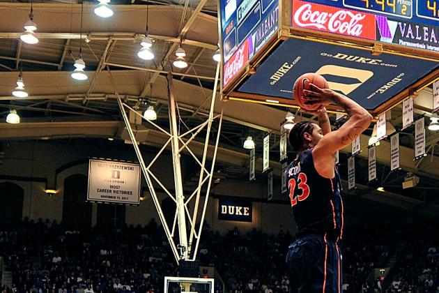 Duke Blue Devils Hold off Virginia Cavaliers to Extend Streaks