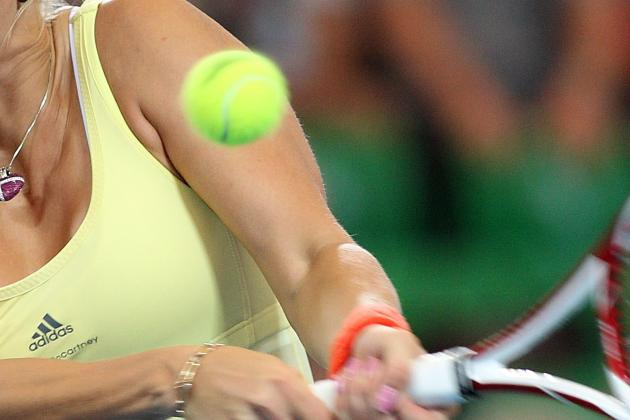 Australian Open 2012 Predictions: Why Caroline Wozniacki Won't Exit Quickly