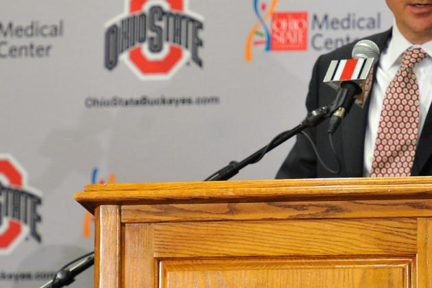 Ohio State Football Recruiting: Predicting the Finish