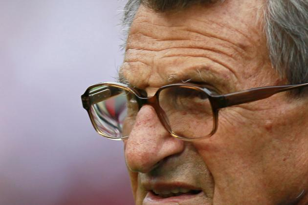 For Joe Paterno, Morality Was a Weapon of Mass Destruction