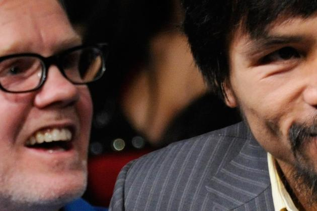 Floyd Mayweather-Manny Pacquiao Is Not Happening: 5 Other Fights to Watch for