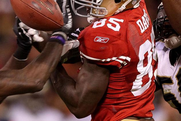 Saints vs. 49ers: Live Score, Video and Analysis for NFC Divisional Game