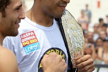 UFC 142 Breakdown: Comparing UFC Rio 1 vs. UFC Rio 2