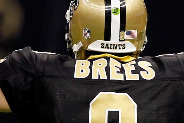 NFL Playoff Predictions: Niners Will Upset Saints This Weekend