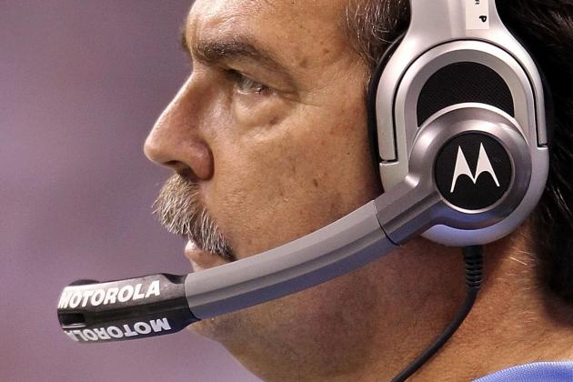 Jeff Fisher to Rams: Miami Dolphins' Complaints Are Embarrassing