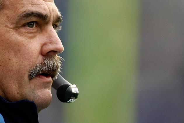 Jeff Fisher Chooses the St. Louis Rams over the Miami Dolphins