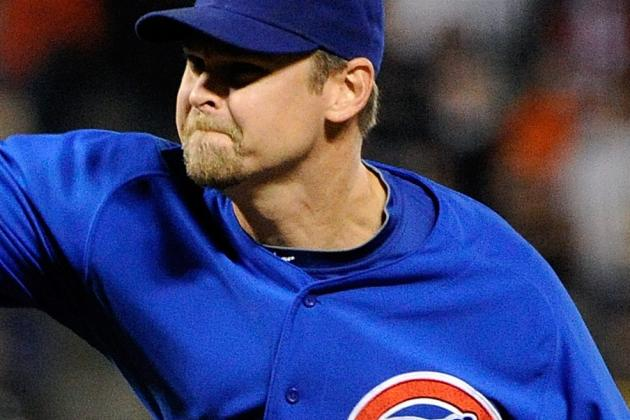 MLB Breaking News: Chicago Cubs Re-Sign Kerry Wood to One-Year Deal