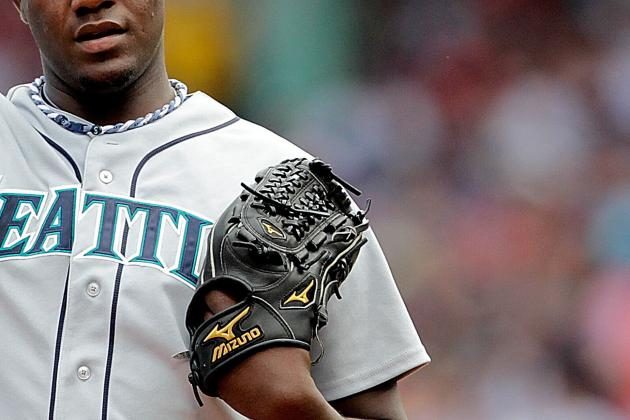 Michael Pineda for Jesus Montero May Be a Bad Move for Both Teams