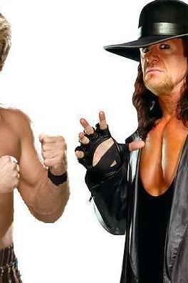 WWE Royal Rumble 2012 : Chris Jericho and The Undertaker Crossing Paths?
