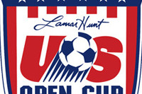 2012 Lamar Hunt US Open Cup Format Offers Smaller Teams a Pop at NASL & MLS