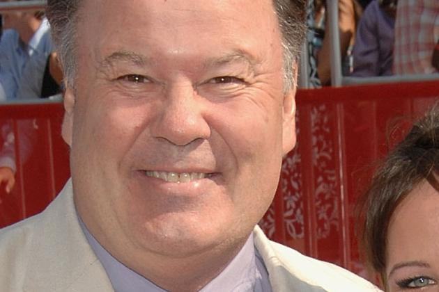 WWE: Saved by the Bell's Mr. Belding Headed to RAW This Monday