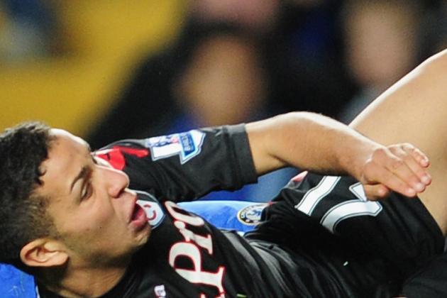 EPL Transfer News: Chelsea Sends Alex to QPR