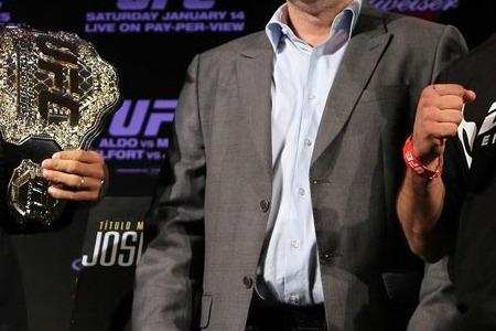 UFC 142 Predictions: Jose Aldo vs. Chad Mendes
