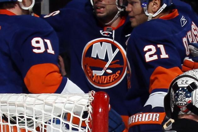 New York Islanders: Bright Future on and off the Ice