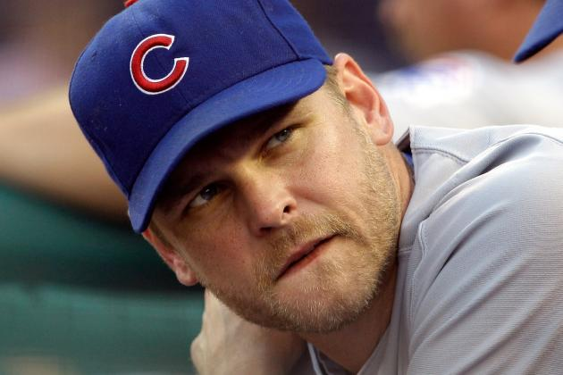 Chicago Cubs Signing of Kerry Wood Smacks of Pandering