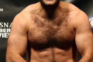 UFC 142 Predictions: Gabriel Gonzaga vs. Ednaldo Oliveira