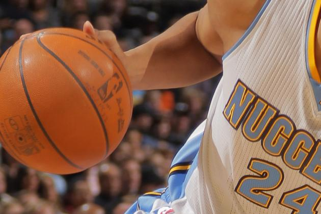 NBA Rumors: Teams That Could Upgrade at PG with Denver Nuggets' Andre Miller