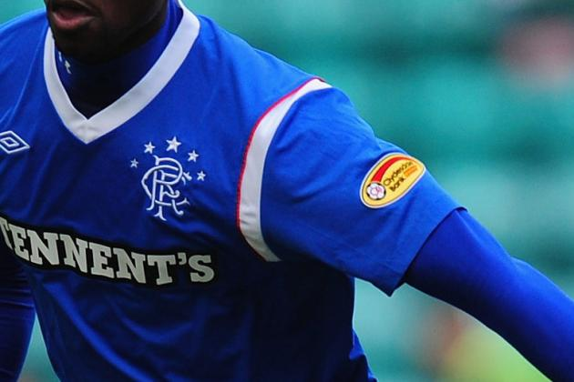 Maurice Edu, Kyle Bartley Racially Abused Via Twitter