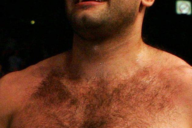 UFC 142 Results: What Needs to go Right for a Gabriel Gonzaga Win
