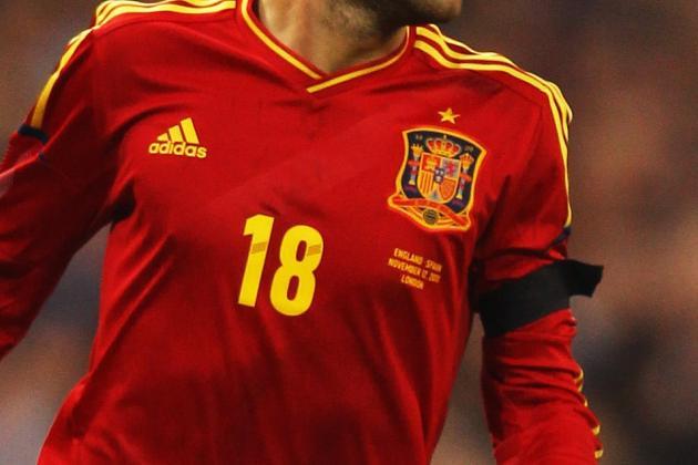 Barcelona Transfer Rumours: Will Thiago Silva and Jordi Alba Join the Backline?