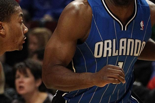 NBA Free Agents: Why the San Antonio Spurs Need to Sign Gilbert Arenas