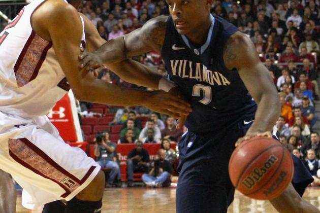 Villanova Basketball: Toughest Loss Yet for the Wildcats