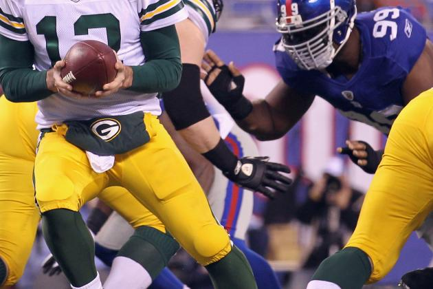 NFL Playoffs 2012: 10 Questions About Green Bay Packers vs. New York Giants