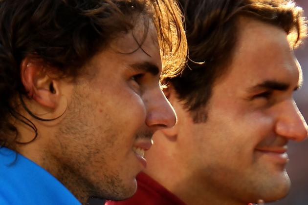 Rafael Nadal Criticizes Roger Federer; Will Shorter ATP Tour Benefit All?