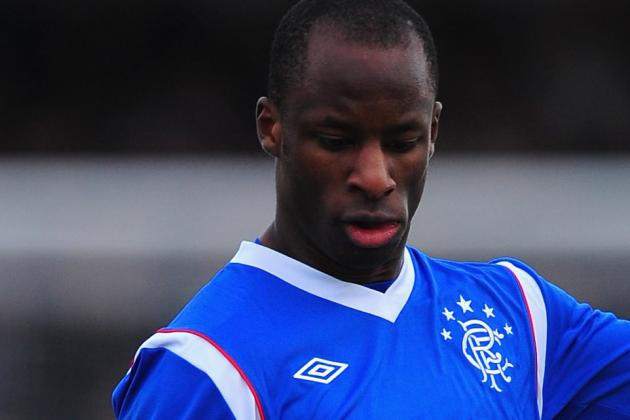 Glasgow Rangers' Boss Must Tie Up in-Form Winger During January Window