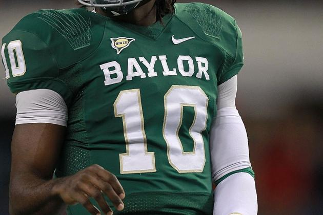 2012 NFL Draft: Seattle Seahawks and Teams That Must Trade Up to Select a QB