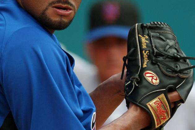 Johan Santana: Will the Mets' Former Ace Revert to His Old Form This Season?